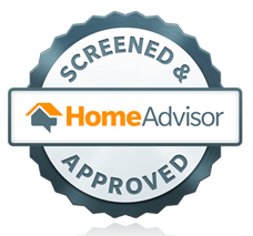HomeAdviser Approved